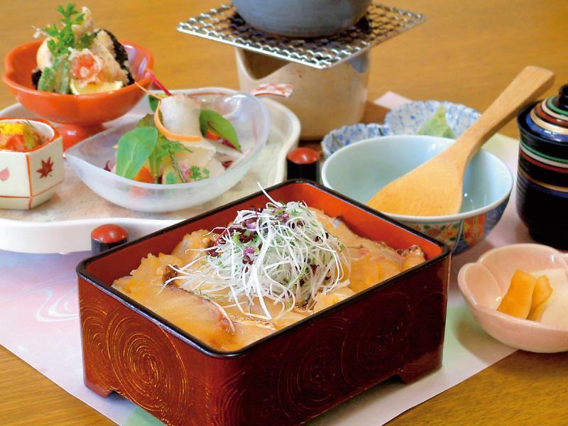 よらんしょ!花のふくしま|福島の御食事処 味処 大番