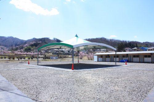 福島県福島市 花見山公園 2018年3月30日 IMG_0329