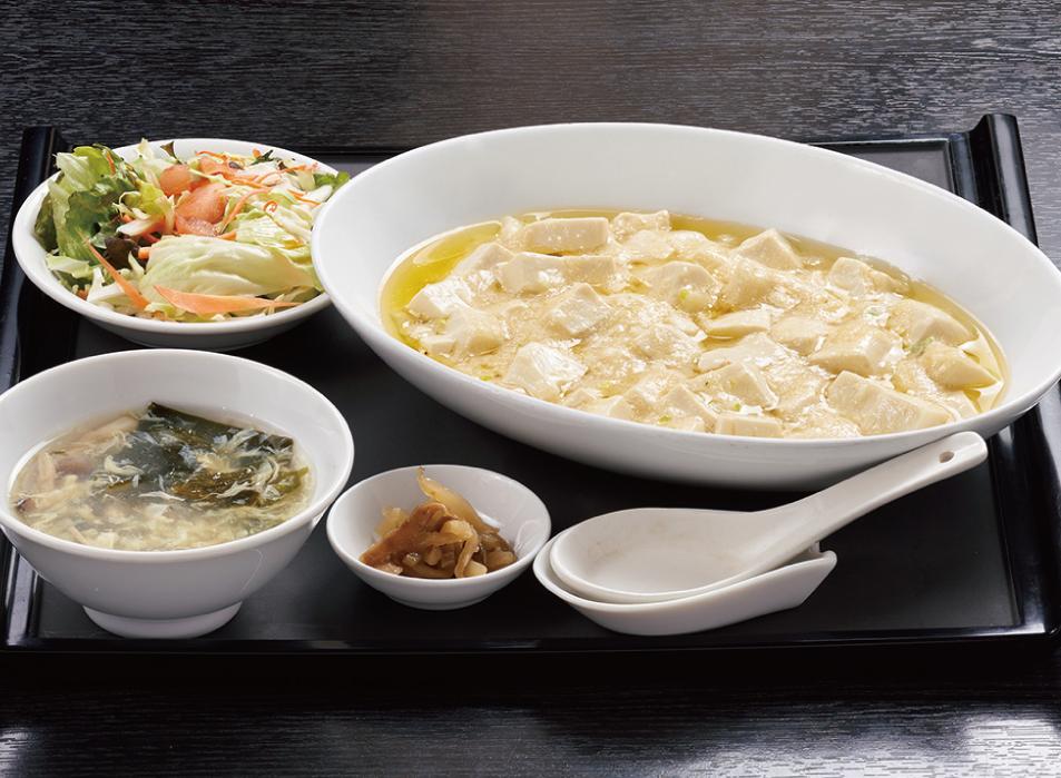 中国四川料理 石林|よらんしょ!花のふくしま