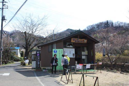 福島県福島市 花見山公園の情報 2019年3月26日 IMG_5676