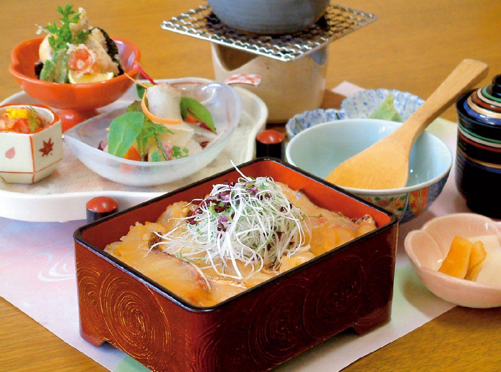 福島の御食事処 味処 大番|よらんしょ!花のふくしま